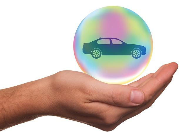 Poistenie auta na základe vášho výberu