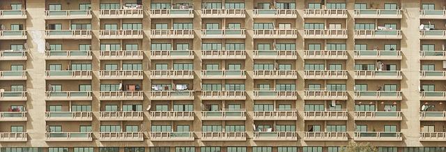 balkony