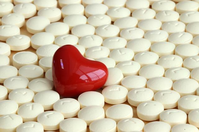 Ako z pôvodného lieku na srdce vznikla Viagra